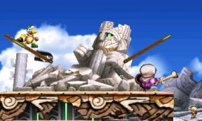 Super Smash Bros Smash Run (19)